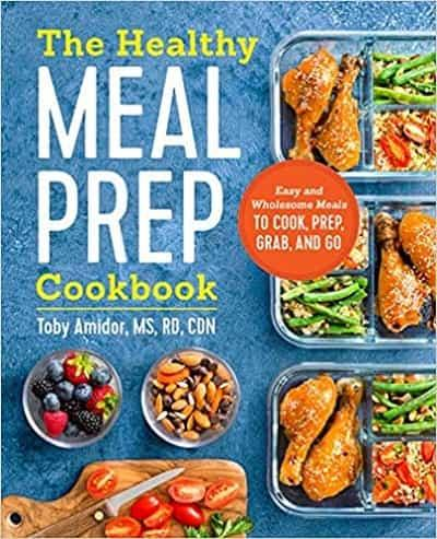 Best Meal Prep Cookbooks Healthy Meal Prep Cookbook