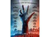 Dead Don't (2019) Review