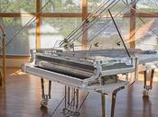 Crystal Pianos That Will Transform Your Living Room