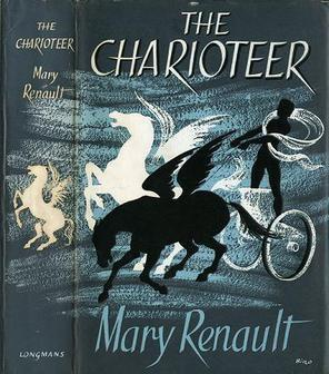 The Charioteer (1953) by Mary Renault