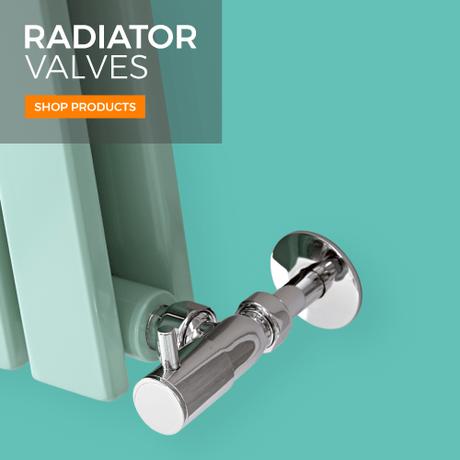 Radiator Valves Banner