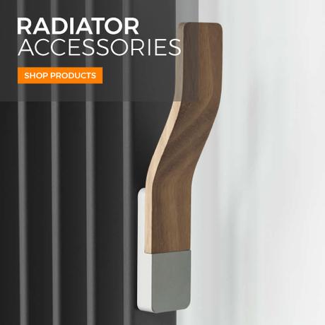Radiator Accessories Banner