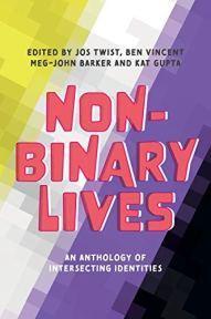 Best Pride Book: Non-Binary Lives