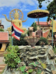 48 hours in Ko Samui – A short vacation with no prior planning at all