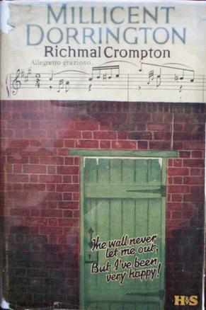 Millicent Dorrington (1927) by Richmal Crompton