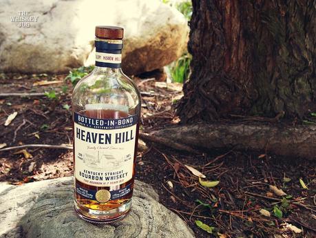 Heaven Hill Bottled In Bond 7 Years