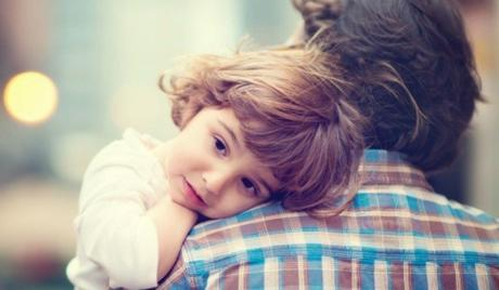 Important Role of Father in a Child's Life