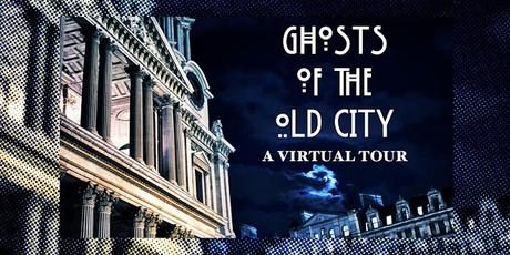 Join Me In London On A Virtual Tour