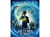 Artemis Fowl (2020) Review