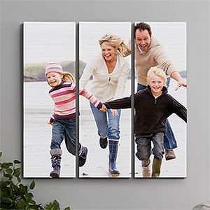 What is a Canvas Print?
