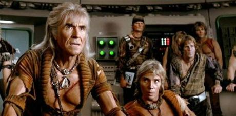 How Star Trek The Wrath of Khan Became the Perfect Movie
