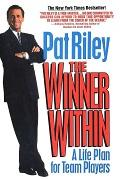 Pat Riley - The Winner Within Book Review - Thumbnail