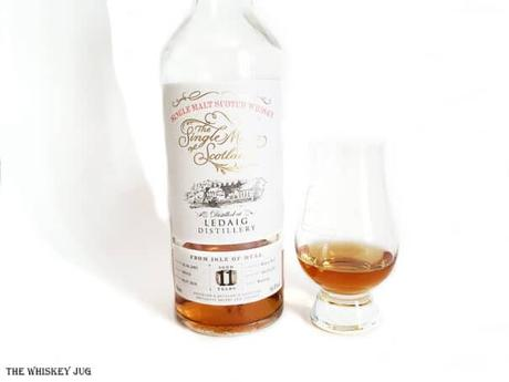 Bold, sweet, earthy and complex. I like this whisky a lot and wish there was more of it around. This is the kind of sherried Ledaig I could sip on everyday.