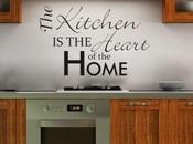 Tips Making Your Kitchen Heart Home
