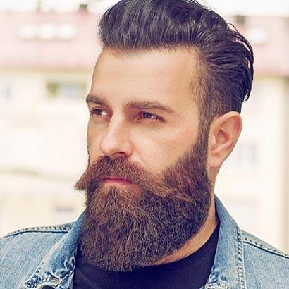 How to Style Your Beard – Easy Way to Become a Real Man