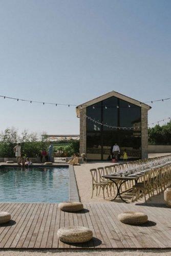 vine yard wedding weekend extravaganza pool party zeev_damon