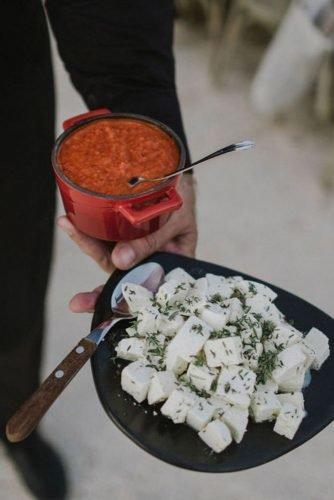 vine yard wedding weekend extravaganza catering zeev_damon