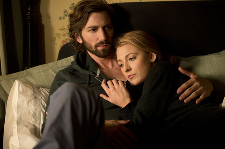 Reviewing a Movie for Romantics That's Not a Hallmark Channel Creation
