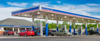 Marathon Petroleum becomes the 18th D.C. lobbying client to dump scandal-plagued Balch Bingham, apparently concerned by the firm's racist conduct in an era where Black Lives Matter is becoming a strong force in reshaping corporate and political landscape
