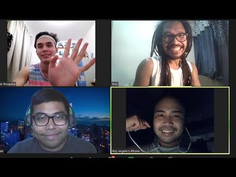 William Pombo,Tansyong Orbuda,Youtube LiveStream,Sneak Preview of Google Nest Hub 7 inches.,advise on how to recover economic recession due to lockdown.,Tansyong's story about him being a victom of Identity Theft,Opinion towards Government Officials who violate HEAL AS ONe ACT,story during LOCKDOWN - fear,Anxiety and Worry.,narrated his Story as a PUM,ADD TO CART CHALLENGE,Tansyong's Reaction to Princess' Video Quality, LIVE SESSION! with William Pombo, Roy Angelo Formoso, Adrian Rosasiña And yours truly, Jonathan Orbuda