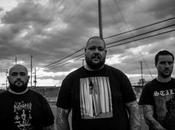 """PRIMITIVE Release Third Full-Length Immersion August 14th Relapse Records; """"The Lifer"""" Streaming Preorders Available"""