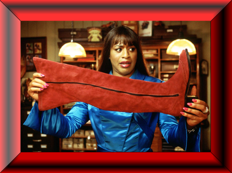 Kinky Boots (2005) Movie Review