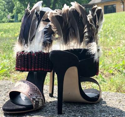 Shoe of the Day | Josephine Valerie Josephine Heels