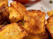 Crispy Instant Potatoes