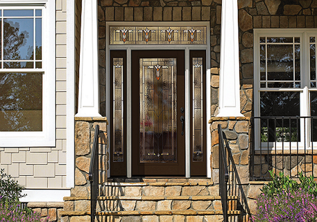 DIY: How to Install and Paint a French Interior Door