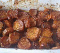 Slow Cooker Sunday: Candied Yams
