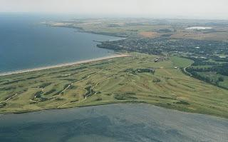 Golf Game Plan for a Round on a True Links Course - guest post