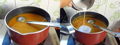 Carrot kheer recipe   carrot payasam
