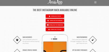 9 Best Methods To Hack Someone S Instagram Account Password 2020 Paperblog