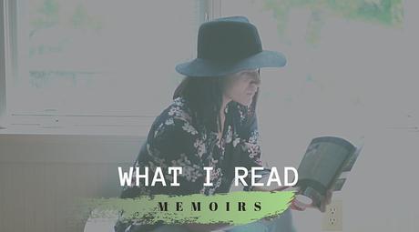 What I Read Memoirs Tanvii.com