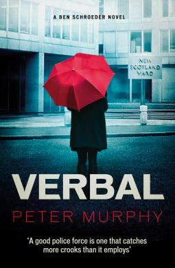 #Verbal by #PeterMurphy