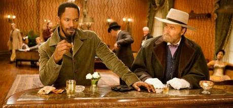 First Trailer for Quentin Tarantino's 'Django Unchained' – The 'D' is Silent