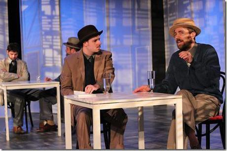 Review: Rhinoceros (Organic Theater)