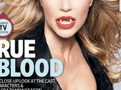 Kristin Bauer Entertainment Weekly 'True Blood' Cover, Show Still Video