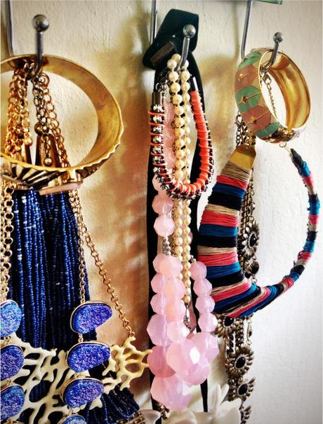 Pretty Little Things: Arm & Neck Candy