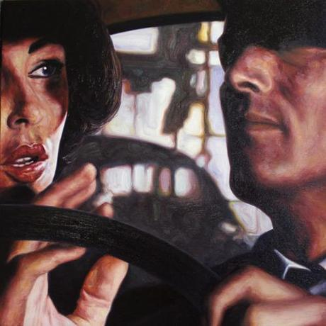 Bianca's Picks: The Paintings of Eric White