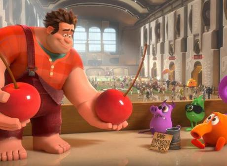 First Trailer for 'Wreck-It Ralph' – Videogames Unite