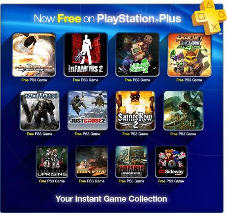 S&S; News: E3 Playstation Store Update for 6/5/2012