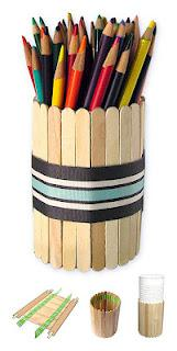 Fatehr's Day Pencil Holder
