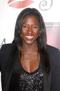 "Rutina Wesley wins Audie Award for ""A Raisin In The Sun"""