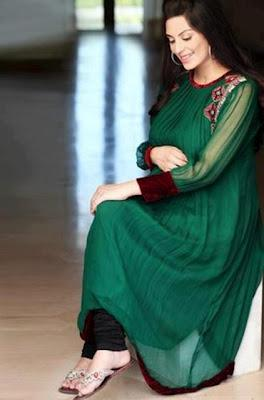Asianz Attire Latest Ready To Eid Wear Collection 2012
