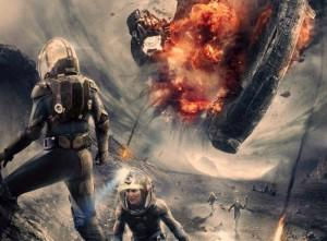 Prometheus: Visually Enthralling, Technically Disappointing