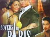 Lovers Paris Poster Signatures Piolo, & Zanjoe (c)Alphonse Agena —