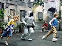 Robots, Representation, & Dynamical Systems