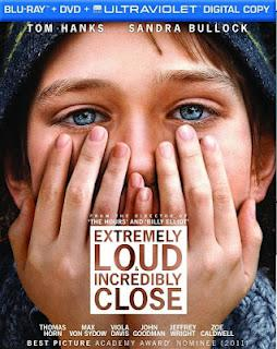 Blu-Ray Review: Extremely Loud and Incredibly Close