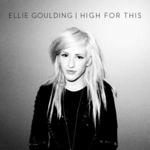 Song Of The Day: Ellie Goulding - High For This [Weeknd Cover] | Xaphoon Jones | Iangborg | Patrick Reza